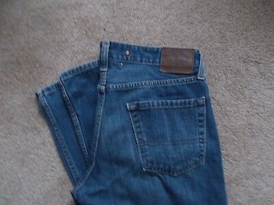 e6abbbb8 Mens LEVI STRAUSS Authentic Signature Vintage Straight Jeans Size 30 x 30