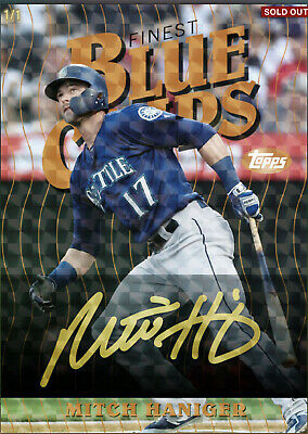 Topps Bunt Bowman 30th Anniversary Gold Blake Snell Digital Card
