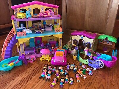 Outstanding Dora The Explorer Dollhouse Couch Hide A Bed Pull Out And Machost Co Dining Chair Design Ideas Machostcouk
