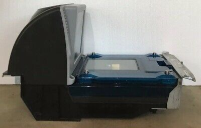 NCR 7878-2000 Scale and Scanner Works Needs Slide Top.