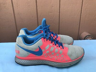 uk availability best sell quality products NIKE ZOOM PEGASUS 31 Chicago marathon Men's Size 10 D ...