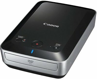 Canon DVD writer DW-100 with Tracking number New from Japan