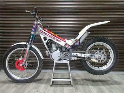 2004 Montesa Cota 4Rt 315R **great Condition For Age** Used Trials Bike