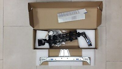 Nuevo Dell 1 U Cable Management Arm Kit DP/N 02J1CF, NEW, PE R620