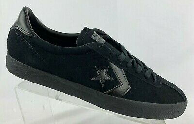 MENS CONVERSE ALL Star Break Point Suede Skate Shoes Size 11