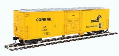 Walthers MainLine HO Scale Wabash 40/' Box Cars 2 Pack 910-1465 /& 1467