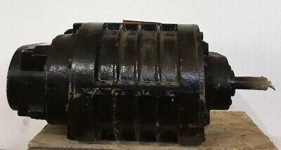 Sutorbilt  4LP Rotary Positive Blower  3600 RPM , Used Gardner-Denver