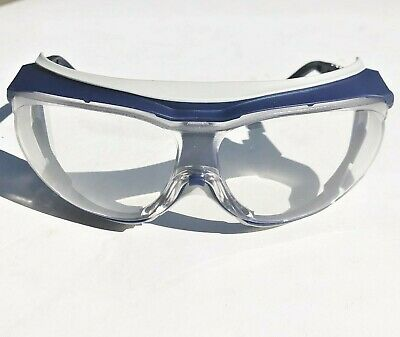 Uvex Skyguard NT Safety Glasses | GERMAN DESIGNED AND MADE
