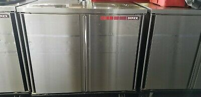 DINEX STAINLESS STEEL TRANSPORT /  HOLDING CABINET Catering Banquet