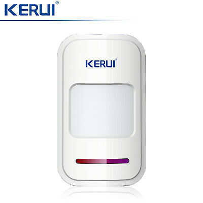 KERUI P819 PIR Wireless  Detector Motion Sensor For Home Alarm Securtity System
