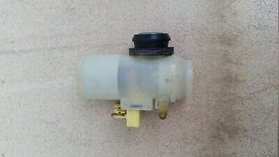 HO1288160 w//Pump and Cap ODYSSEY 99-04 WINDSHIELD WASHER TANK Assy Make Auto Parts Manufacturing