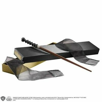 Fantastic Beasts Abernathy Wand : The Noble Collection - New