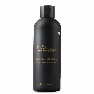 Paraben-Free Personal Lubricant,Water Based Lube for Women Men Intimate Couples