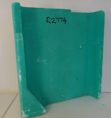 RAYBURN 480K  Mark 1 COOKER CHAMBER Formed Ceramic Insulation To Clear  R2774