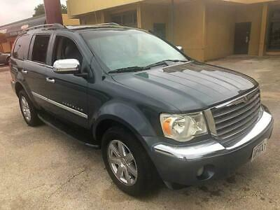 2008 Aspen Limited 4x2 4dr SUV