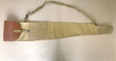Us Wwi Early Pattern Rifle Case For M1903 Springfield