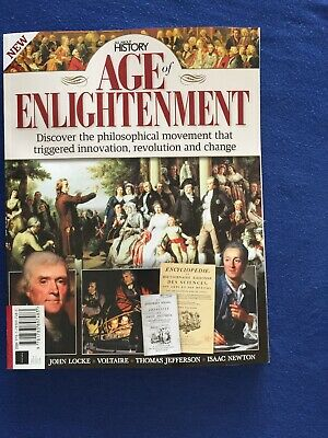All about history Age of enlightenment (brand new magazine)