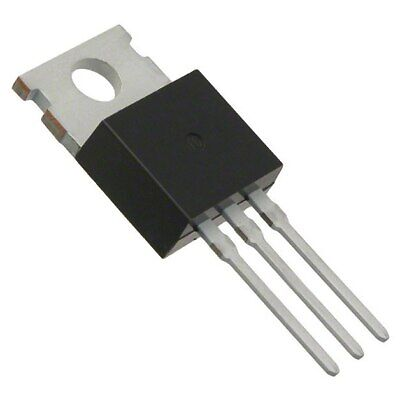 P40Nf03L  Mosfet N-Ch 30V 40A To-220  ''Uk Company Since1983 Nikko''