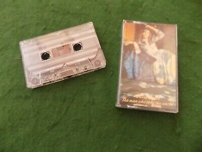 Cassette: DAVID BOWIE The man who sold the world REISSUE 1970's POP ROCK