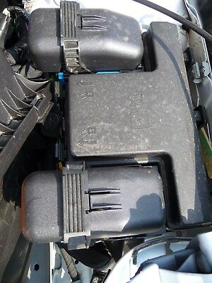 2017 FORD FUSION FUSE RELAY BOX Original FORD PART OEM
