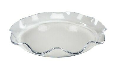 Glo-Ice acrylic buffet serving tray and illuminated display tray for catering