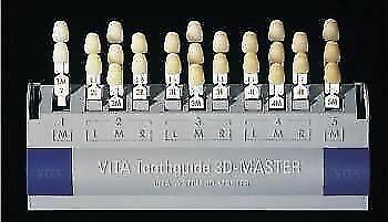 VITA Toothguide 3D Master with Shade Guide #ORIGINAL