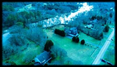 1.49 Waterfront lot for sale in golf course community