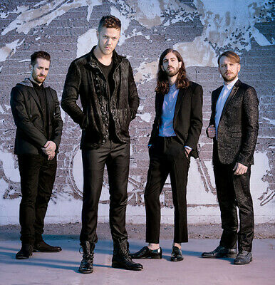 2CD  IMAGINE DRAGONS - 2019 Greatest Hits Collection Music 2CD