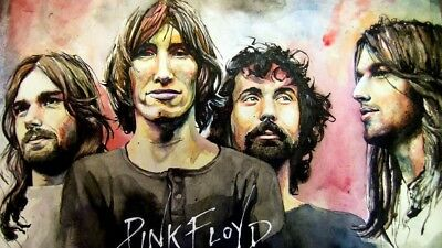 2Cd  Pink Floyd - Greatest Hits Blue Cover 2Cd  Best Songs