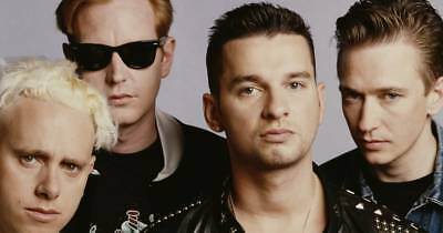 2CD  DEPECHE MODE - GREATEST HITS  COLLECTION 2CD set