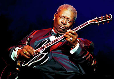 2CD B.B. KING - Greatest Hits Collection Music 2CD  BEST SONGS