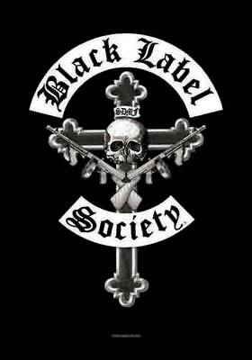 2CD  BLACK LABEL SOCIETY - Greatest Hits Collection Music 2CD  BEST SONGS