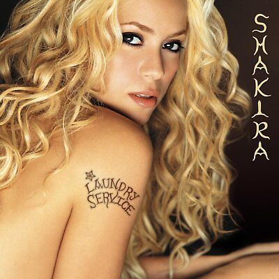 2CD   Shakira - Greatest Hits Collection Music 2CD