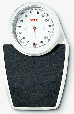 NEW Seca 762 Mechanical Personal Scale with Fine kg, and lbs Graduation