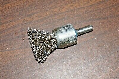 Walter Surface Tech. 13-C 058 End Brush