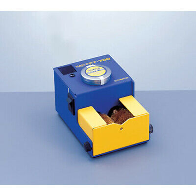 Hakko FT700-05 FT-700 Tip Polisher / Tinner Kit with Two Brushes and Flux Paste