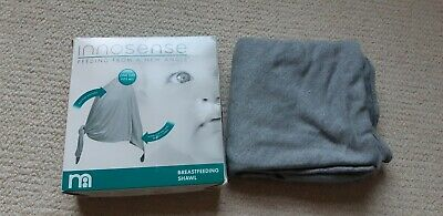 Mothercare Breastfeeding Shawl Cover scarf