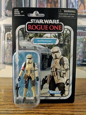 Star Wars Vintage Collection VC133 Scarif Stormtrooper