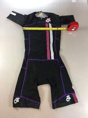 TT Racing NEW Champion-System Apex-Pro WOMEN/'S Cycling Skinsuit S and XL