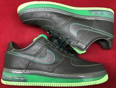 NIKE AIR FORCE 1 SUPREME SZ 11 MAX BERLIN DARK ARMY OLIVE