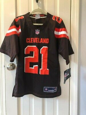 Discount CLEVELAND BROWNS MEN Pro Player Vintage Jacket $40.00 | PicClick  free shipping