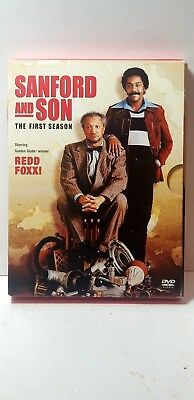 Sanford And Son   The Complete  Season One- New (other)