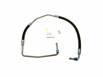 Power Steering Pressure Line Hose Assembly Sunsong North America 3402595