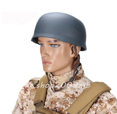 WW2 GERMAN MILITARY Paratrooper Steel M38 Fallschirmjäger