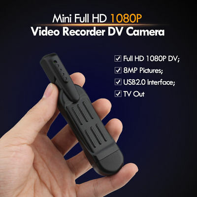 ActionCam HD Video and Audio Recorder-Free Shipping