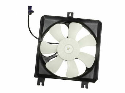 A//C Condenser Fan Assembly Four Seasons 76053 for Toyota Pickup 4Runner