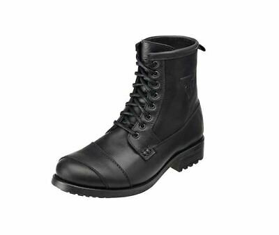 Triumph Motorcycles Classic Black Boot