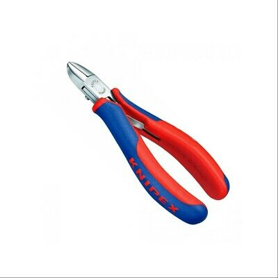 KNP.7721130 Pliers side, for cutting PVC coated handles 130mm  KNIPEX