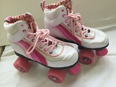 Pair of Roller Boots size 3-6 20E