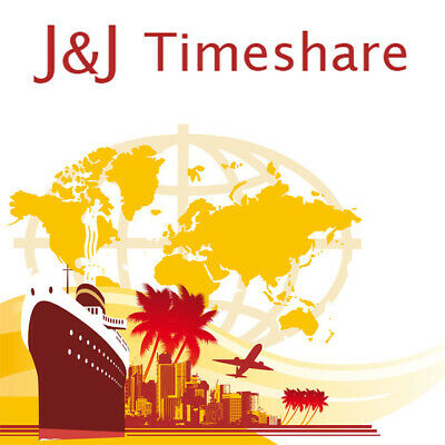 36,000 Annual RCI Points Jockey Club Timeshare Las Vegas Nevada